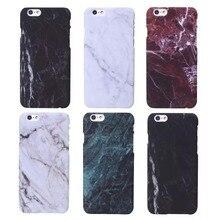 Marble Phone font b Case b font For font b iPhone b font 6 7 font