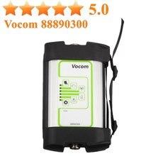 Volv o 88890300 Vocom интерфейс для Volv o/Ren ault/U D/Ma ck мульти-интерфейс Мультиязычный диагностировать квадратный интерфейс