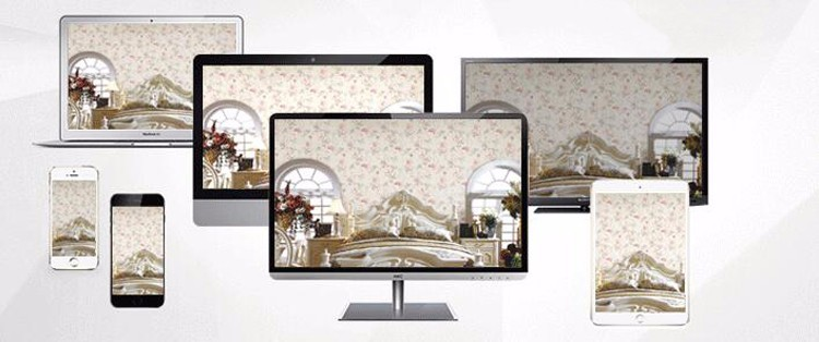 High Quality living room wallpaper