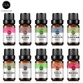 Myrrh 10ml Essential Oils Oil For Aromatherapy Diffusers Pure Essential Oils Organic Body Relax Skin Care Help Sleep Patchouli