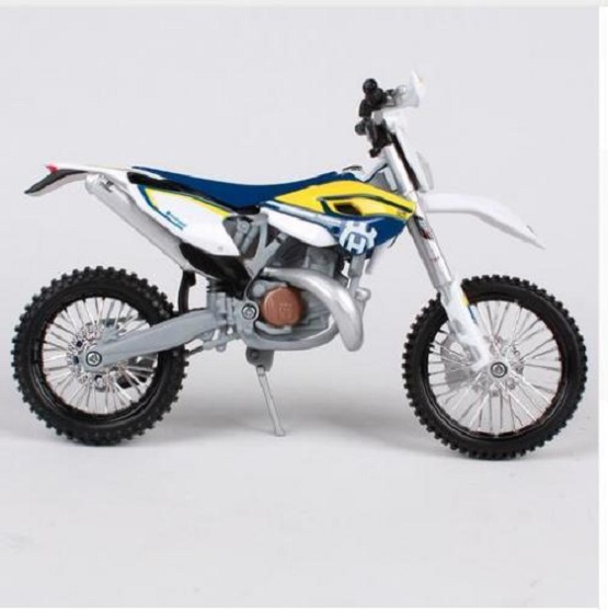 Maisto 1:12 Husqvarna FE 501 MOTORCYCLE BIKE DIECAST MODEL TOY GIFT NEW IN BOX