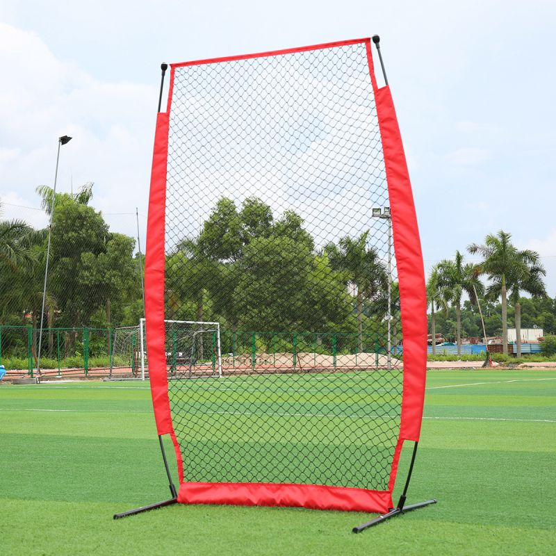 Golf Net Golf hit the net Hitting Kicking Swing Simulator Practice Training Aid Driving Range Target