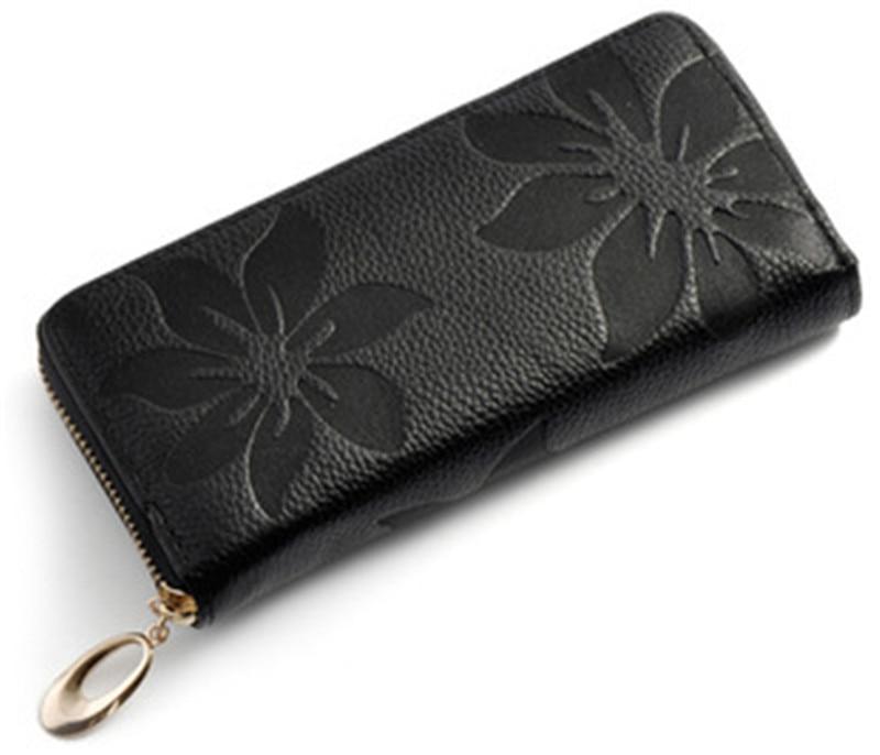 para mulheres carteiras moeda bolsa Comprimento : Medium Estilo