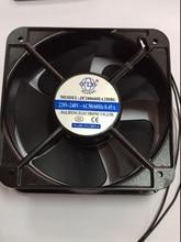 Jf20060ha2hbl 220-240 В вентилятор 50/60 Гц 0.45
