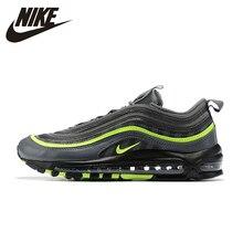 Nike Air Max 97 Man Running Shoes Breathable Cushion Sneakers BV6057 -001