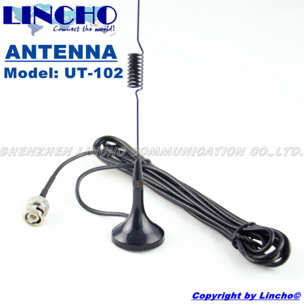UT102 BNC2