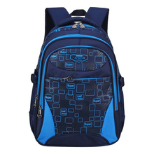 Kids Schoolbags for Boys Girls Orthopedic Waterproof Backpack Teenager Bookbag Children Primary Escolar Satchel Mochila Infantil