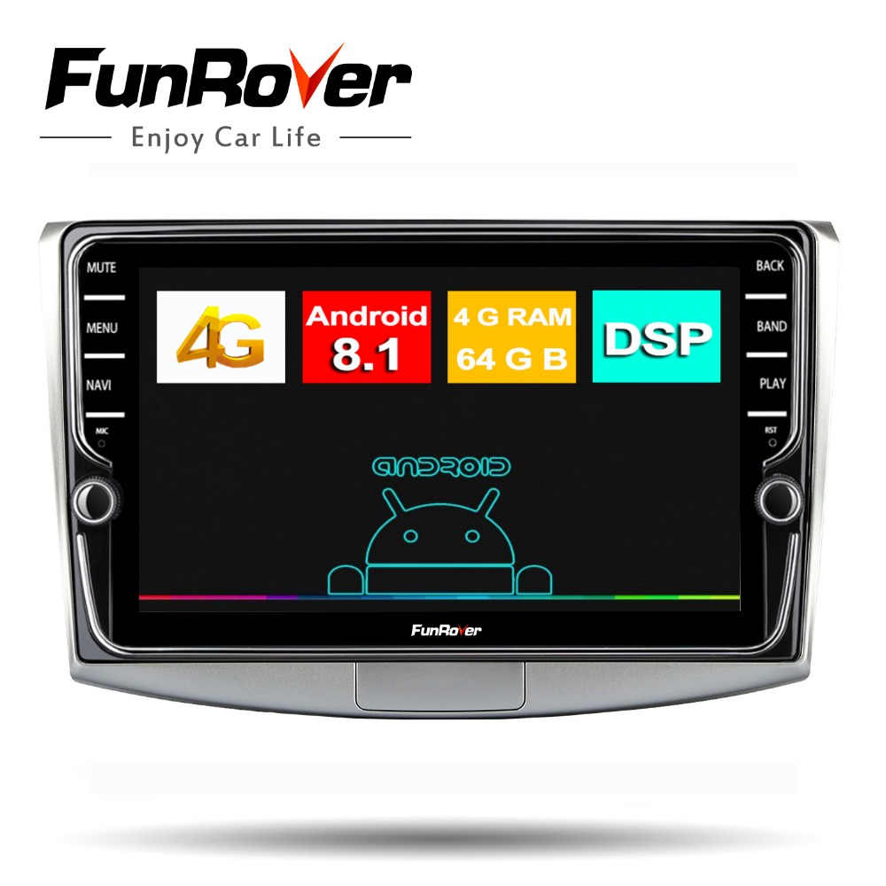 Funrover 9andriod 8.1 8 core car radio multimedia for Passat B6 B7 CC Magotan 2011-2015 2 din car dvd gps navigation stereo DSPFunrover 9andriod 8.1 8 core car radio multimedia for Passat B6 B7 CC Magotan 2011-2015 2 din car dvd gps navigation stereo DSP