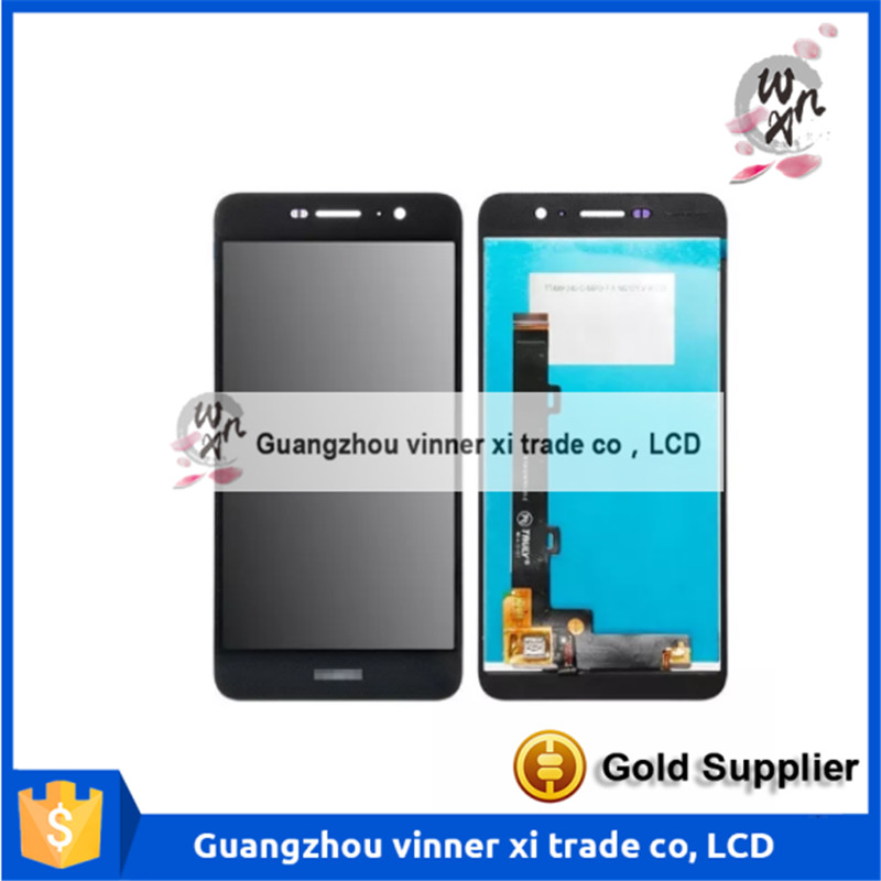 где купить  For Huawei Y6 Pro Y6Pro / G Power LCD Display + Touch Screen Digitizer Assembly  по лучшей цене