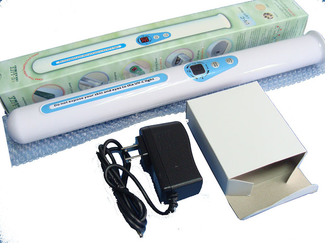 New product launch in china kill air bacteria uv sterilizer+1pc UV lamp tube