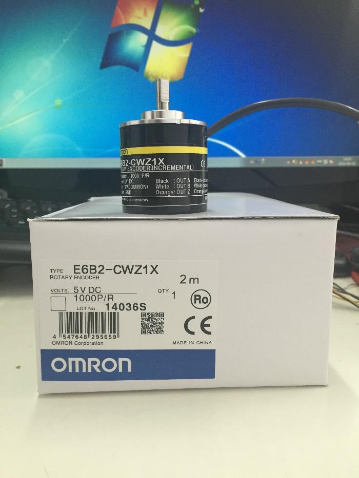 все цены на  Rotary encoder 1000P/R E6B2-CWZ1X  онлайн