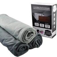 Electric Warm Blanket Polar Fleece Cheap Electric USB Heating Blanket Cobertor Para Inverno