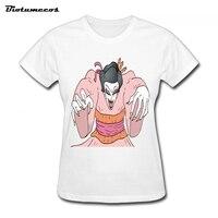 Kadın T Shirt Moda Kısa Kollu % 100% Pamuk Eski Cadı T-shirt Marka Giysi Tee En İçin Lady WTSS028