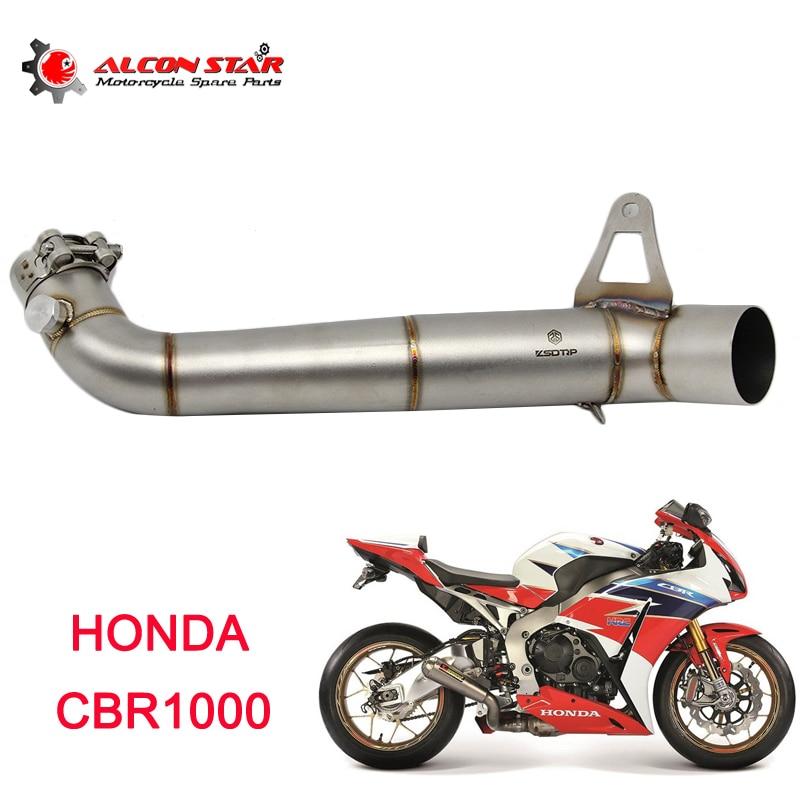 Alconstar-CBR1000 motorkerékpár motorkerékpár kipufogó - Motorkerékpár tartozékok és alkatrészek