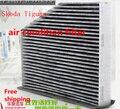 Tiguan air condition filter Car Cabin Filter Air conditioning grid for   Air Conditioning used for Tiguan