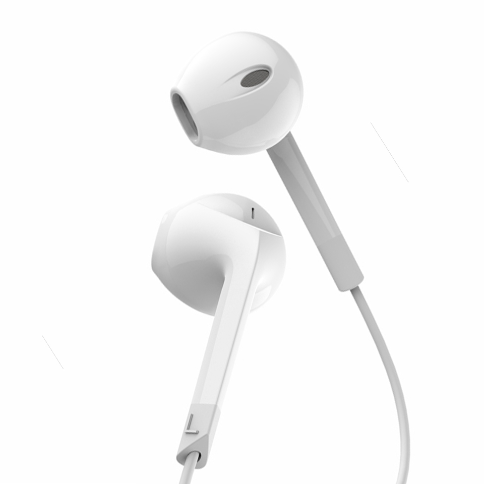 Original Earphone Headphone Super Stereo Earphone Headset with Microphone Earbuds for xiaomi iphone Samsung auriculares PC h08 bluetooth headset wireless headphone in ear stereo earphone microphone for xiaomi lg iphone earbuds auriculares ecouteur