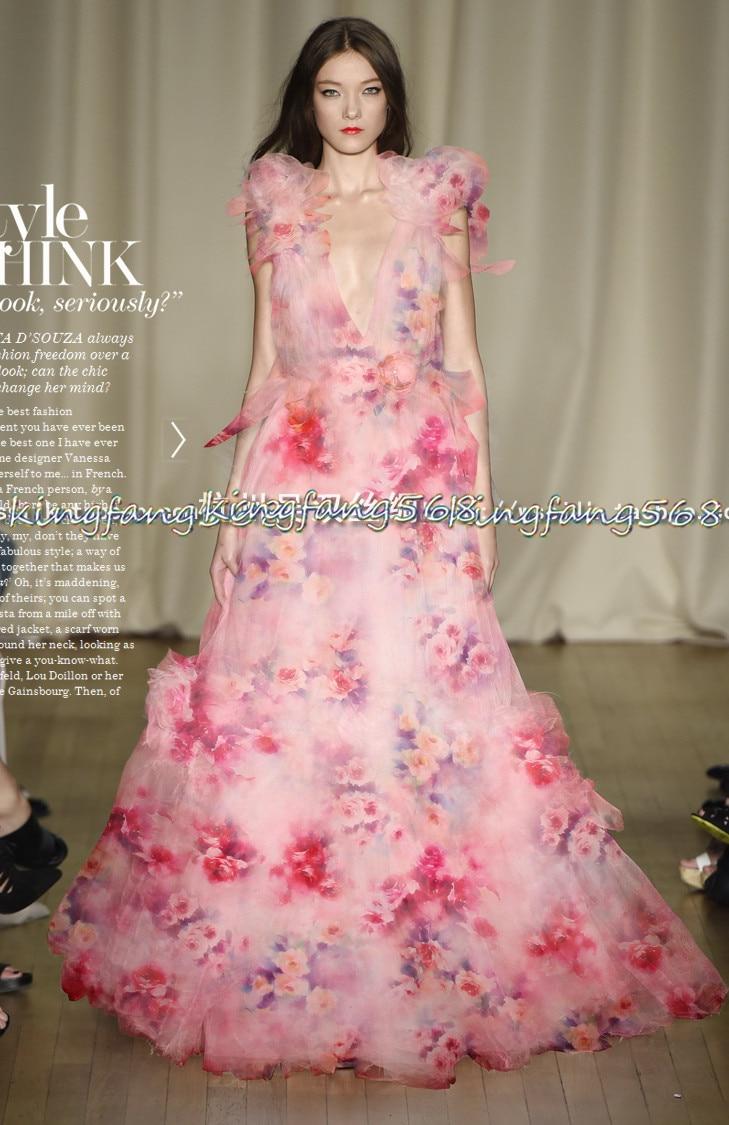 Diseñador 100% seda de mora natural pura vestido de novia de Organza ...
