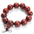 Hot High Quality Sandalwood Buddha Bracelet Beads Bracelet For Men Women Jewelry Charm Bracelets Pulseras Hombre Wooden Beads
