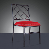 Wholesale Quality Strong Metal Chiavari Chair Tiffany Chair For Wedding Events Party