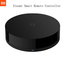 Xiaomi Upgate AI Function Universal Smart Remote Controller Home Appliances WIFI+ IR Switch 360 Degree for Air Conditioner TV