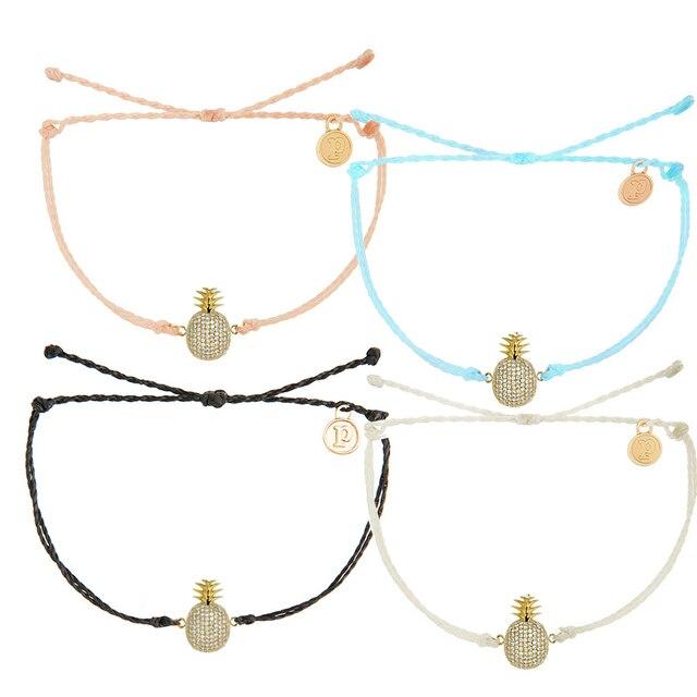 Charm Bracelet - Lady by VIDA VIDA TsHVk