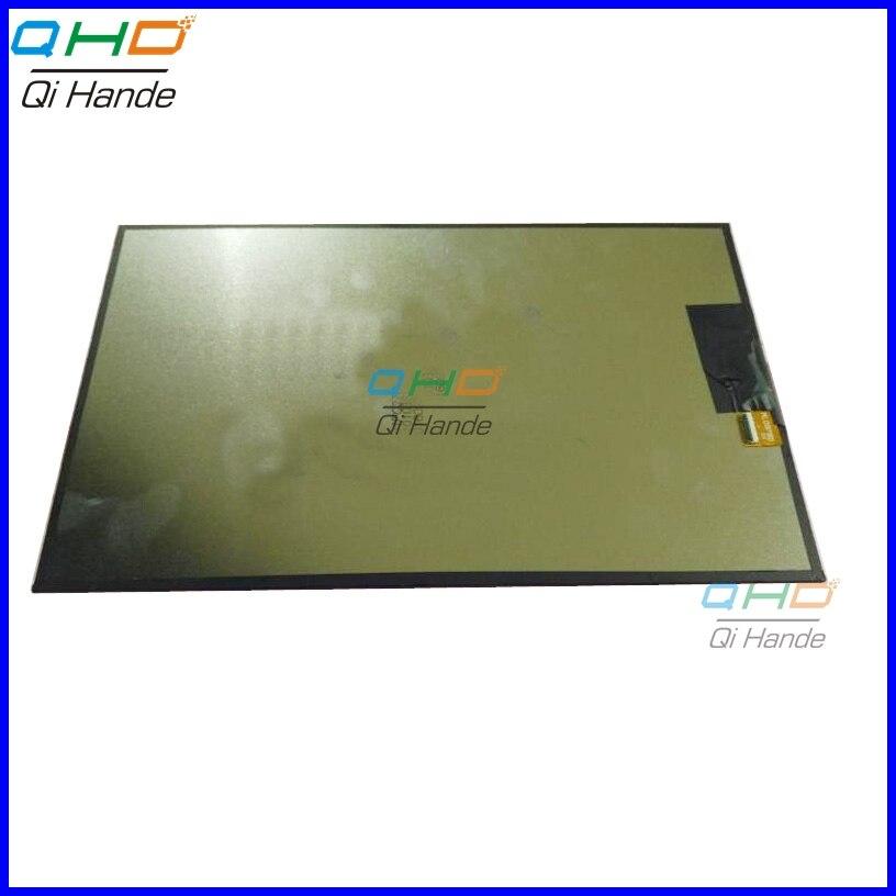 10.1 inch 31pin AL0978D AL0978C SL101PC27D097B-B00 LCD for ployer momo10w-3g p820 Display Inner Screen Tablet lc150x01 sl01 lc150x01 sl 01 lcd display screens