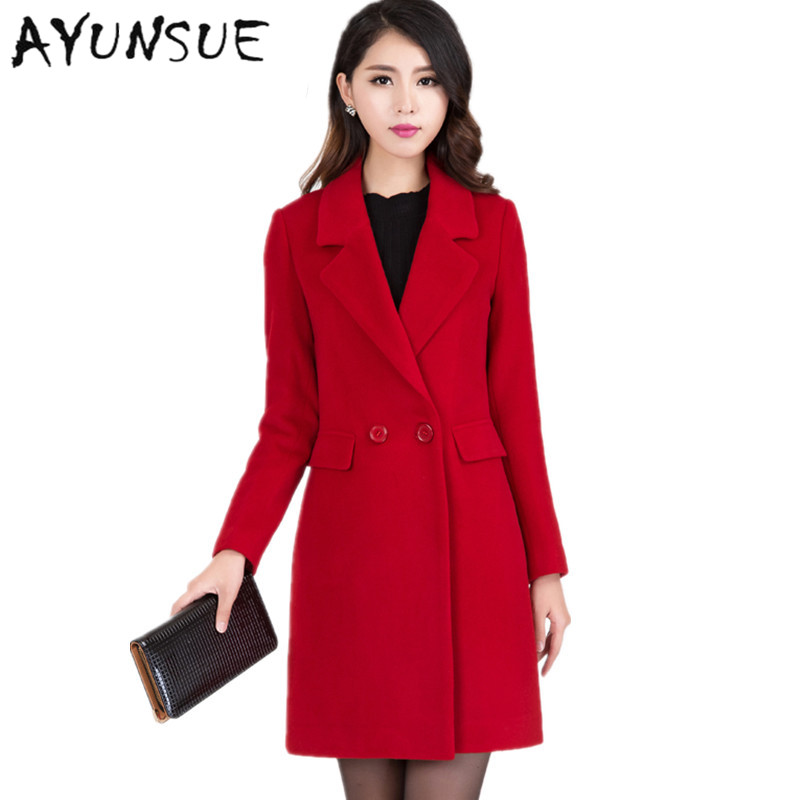 Aliexpress.com : Buy Women's Winter Coats 2017 New Fashion ...
