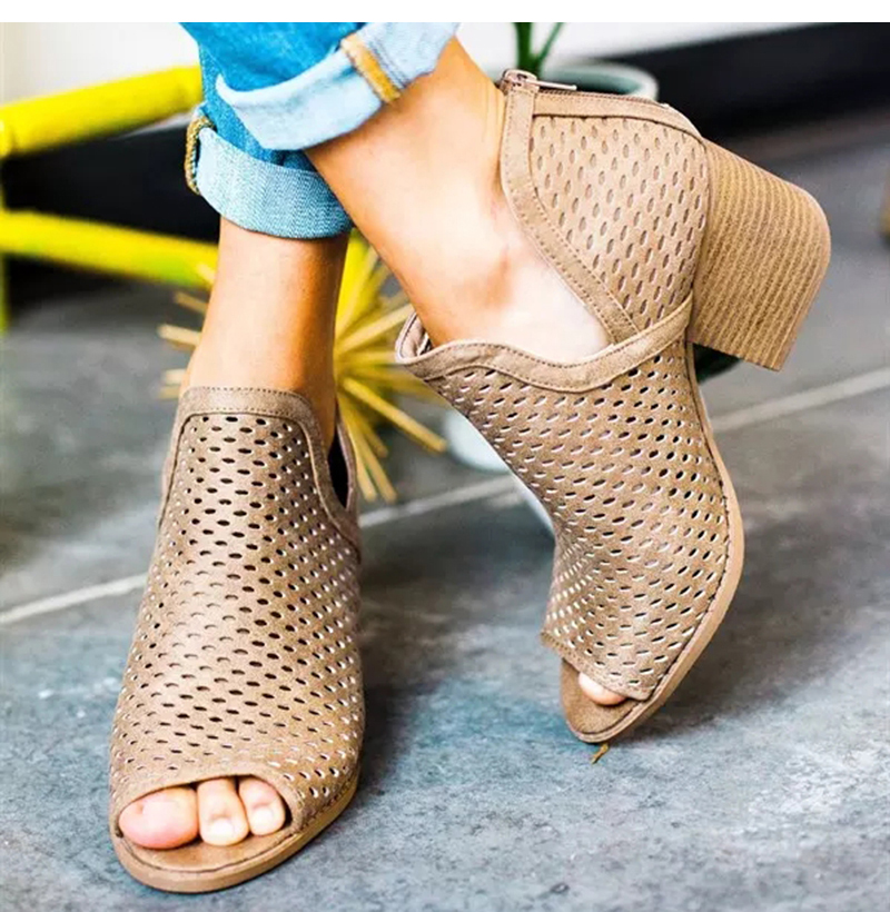 Frauen Pu Leder Schuhe Flache Plattform Damen Rom Beiläufige Flip Flop Big Toe Fuß Korrektur Sandalen Orthopädische Bunion Corrector Home