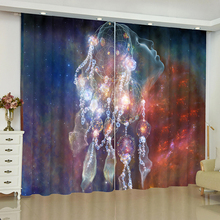 Dreamcatcher curtains for window Buddha statue Dreamcatcher blinds finished drapes window blackout curtains parlour room blinds nightmare curtains for window dark style butterfly batman blinds finished drapes window blackout curtains parlour room blinds