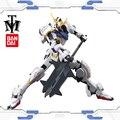 Gundam Bandai 1/144 barbatos Ferro Sangue-Órfãos ASW-G-08 modelo montado Robô crianças brinquedos figura de ação Anime juguetes Gunpla