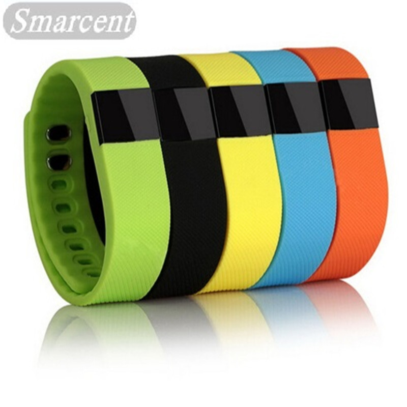 TW64 Smartband Fitness Tracker Bluetooth Sport Bracelet Smart Band Wristband Pedometer For iPhone IOS Android