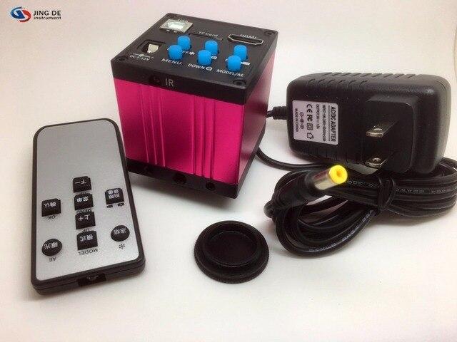 Aiboully c mount mikroskop hdmi kamera pixel vision kamera hd
