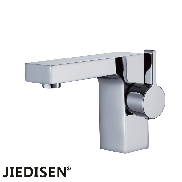 Manufacturers selling all copper cold hot mix water undercounter basin faucet tapManufacturers selling all copper cold hot mix water undercounter basin faucet tap