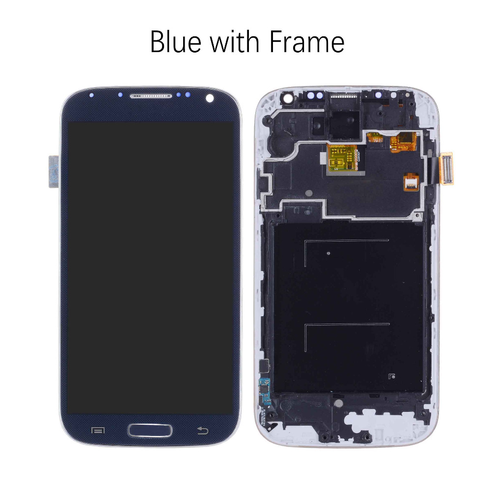 S4 SKU Blue with Frame