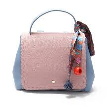 SFG дом корейский Дамские туфли из PU искусственной кожи путешествия рюкзак сумка модная одежда для девочек хит Цвет сумка женская Рюкзаки