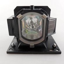 Замена Лампы Проектора с Жильем для HITACHI DT01481 CP-WX3030WN/456-8931WA/Imagepro 8931WA