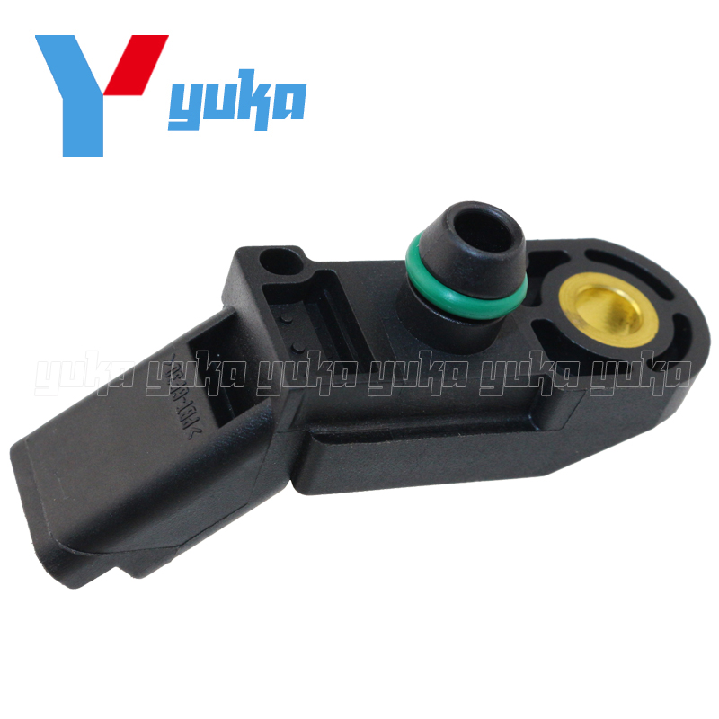 MAP Sensor Intake Air Boost Pressure Manifold Absolute Druck Sender For  Citroen C5 Hatchback Estate 1.8 2.0 0 261 230 057 - us579 42f014d4c0612