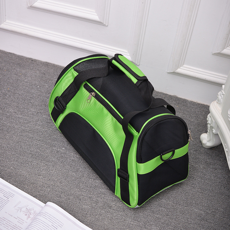 Carrier Bags For Small Dogs Pet Carrying Bags Backpack Cat Carriers Crate Travel Supplies honden tassen evcil hayvan malzemeleri
