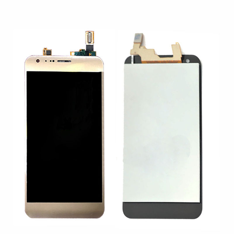 Full LCD For LG X Cam K580 LCD with Touch Screen Digitizer Assembly With Frame Free ShippingFull LCD For LG X Cam K580 LCD with Touch Screen Digitizer Assembly With Frame Free Shipping