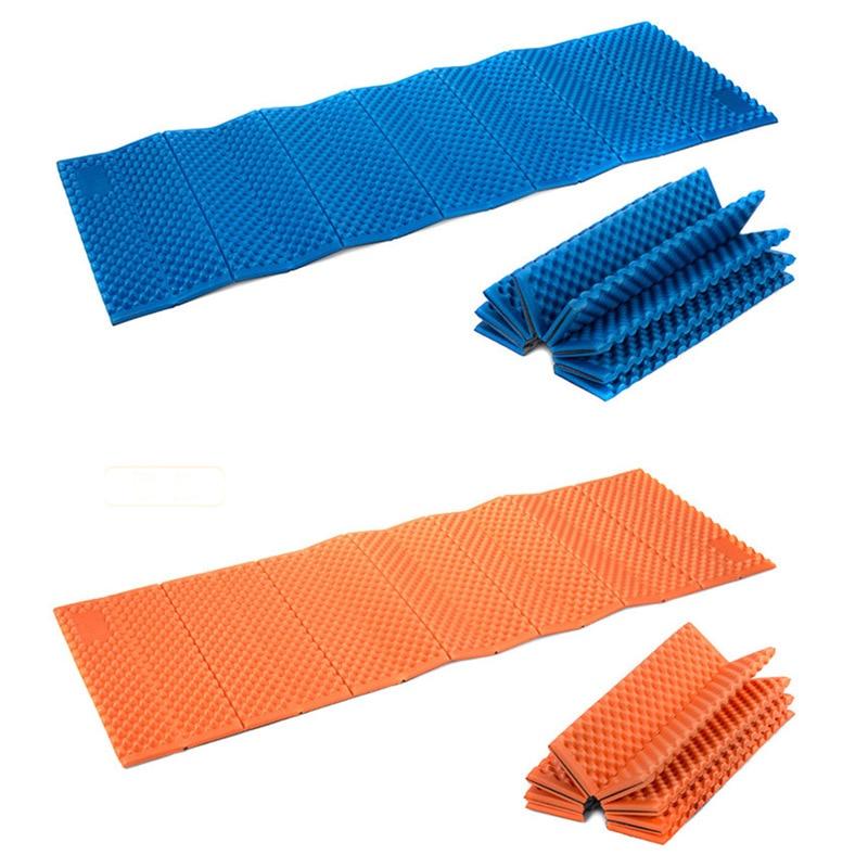 Image 5 - Naturetrekking tapis de Camping coussin outils de plein air ultraléger léger en Aluminium fente pour oeufs tapis pliant Portable étanche à lhumidité tamponsTapis de sol   -
