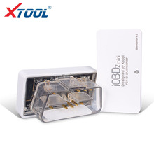 XTOOL IOBD2 MINI Code Reader Work On Android/IOS OBD With Bluetooth Much Better Than ELM327 OBDII Auto Diagnostic tool