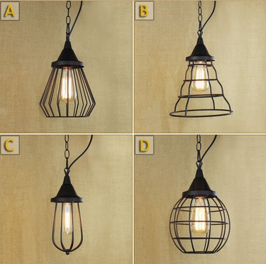 Nordic Loft Iron Art Retro Droplight Edison Industrial Vintage Pendant Light Fixtures For Living Dining Room Bar Hanging Lamp loft vintage industrial retro pendant lamp edison light e27 holder iron restaurant bar counter brief hanging lamp wpl098