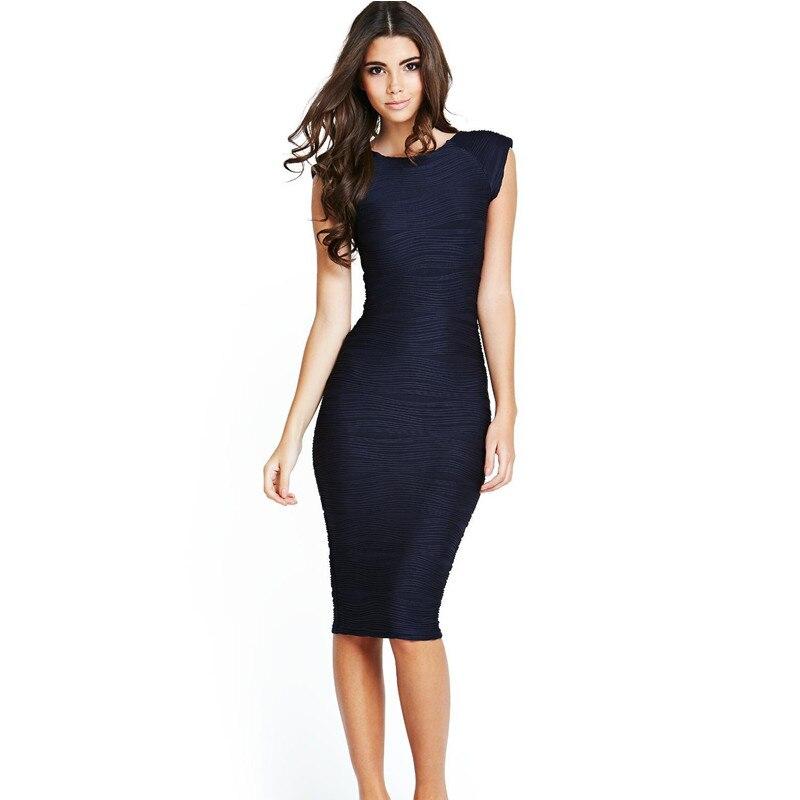 Popular Formal Knee Length Dresses for Women-Buy Cheap Formal Knee ...
