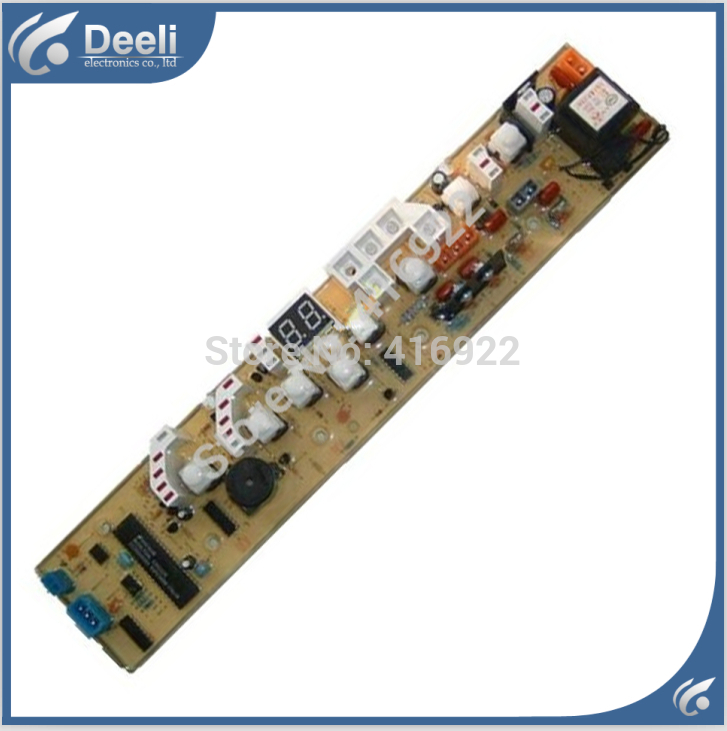 Free shipping 100% tested for washing machine board motherboard C301539 WI5073SF on sale free shipping 100% tested washing machine motherboard board for samsung xqb48 11l xqb48 21c computer board sale