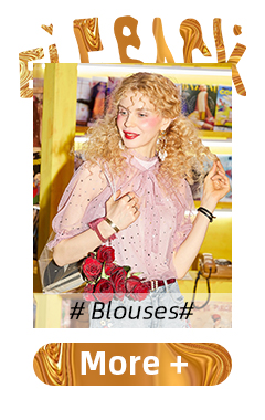 Recommend-Blouses