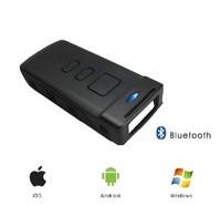 Mini Pocket Bluetooth Barcode Scanner Barcode Reader Supporting Ios Windows Android OS LS20