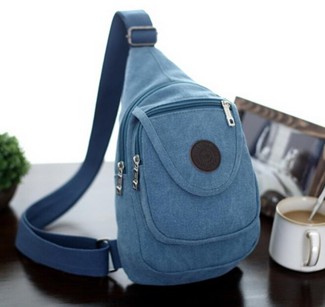 Free shipping 2016 Men bag High-quality canvas Men's shoulder bag chest canvas messenger bag Korean leisure package free shipping 2014 boom bag leisure contracted one shoulder bag chain canvas bag