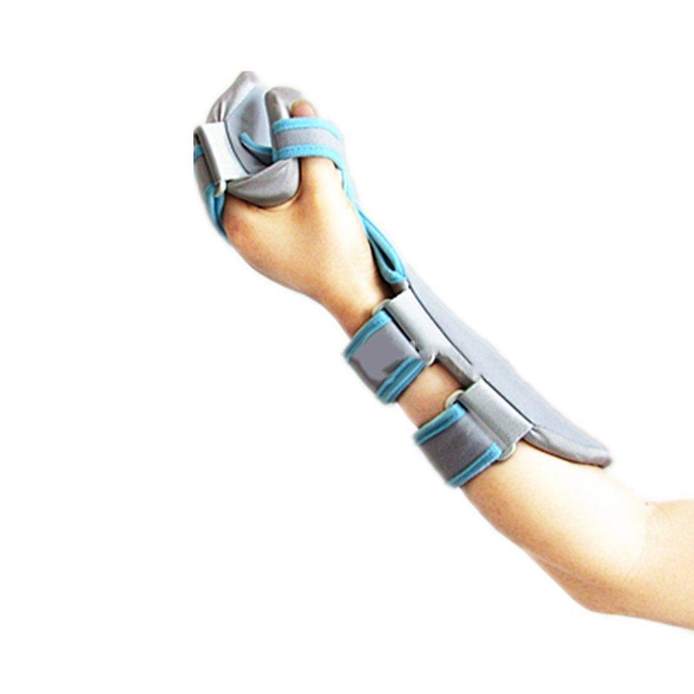 Sprain Forearm Splint Band Wrist Fixed Appliance Safe Carpal Tunnel Medical Wrist Brace Support Personal Health Care