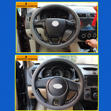 Car Steering Wheel Button Remote Control Universal Wireless Multifunction For DVD GPS M8617