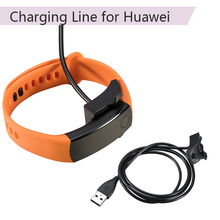 все цены на USB Charging Data Cable for Honor Bracelet 5 Dock Charger for Huawei Honor 3 4 Smart Watch Band for Huawei Band 3 Pro Band 2 Pro онлайн
